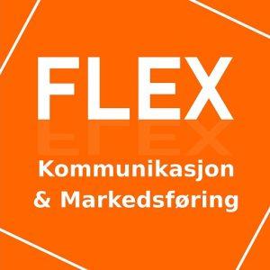FLEX Kommunikasjon & Markedsføring   Arnt Erik Isaksen   Telefon 411 61 619