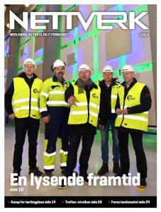 Nettverk, bladet til EL og IT Forbundet - Elektrikere, installatører, energimontører