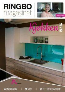 Ringbo-magasinet - Ringerike boligbyggelag